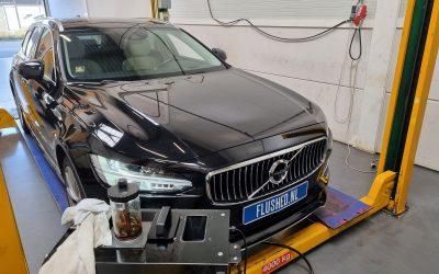 Volvo V90 Automaatbak Spoelen